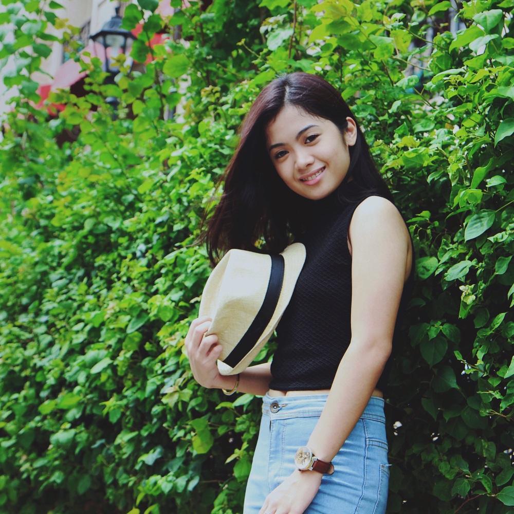 Photo taken at Intramuros, Manila